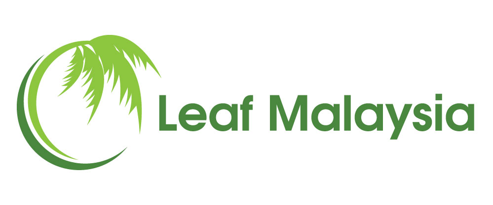 Leaf Resources Mobile Logo